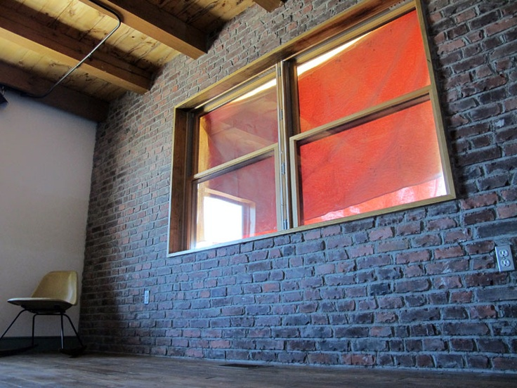 15 Best Images About Brick Accent Ideas On Pinterest Tv