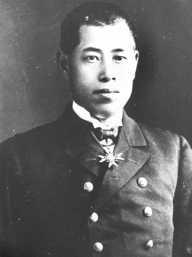 the role of yamamoto in the pearl harbor attack in the us Adm isoroku yamamoto, architect of the pearl harbor attack educated in the united states and an inveterate gambler, yamamoto's nickname 80 sen derived from the two missing fingers on his left hand, evident in this photo, lost at the battle of tsushima.