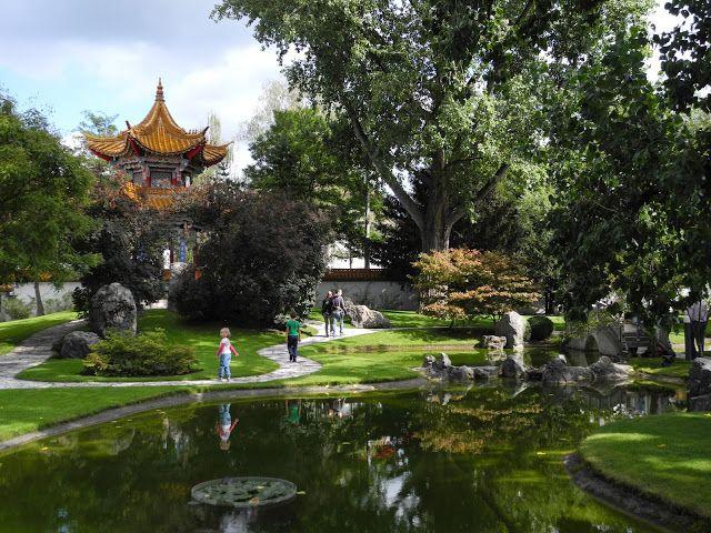 1000 id es sur le th me jardin chinois sur pinterest for Jardin chinois