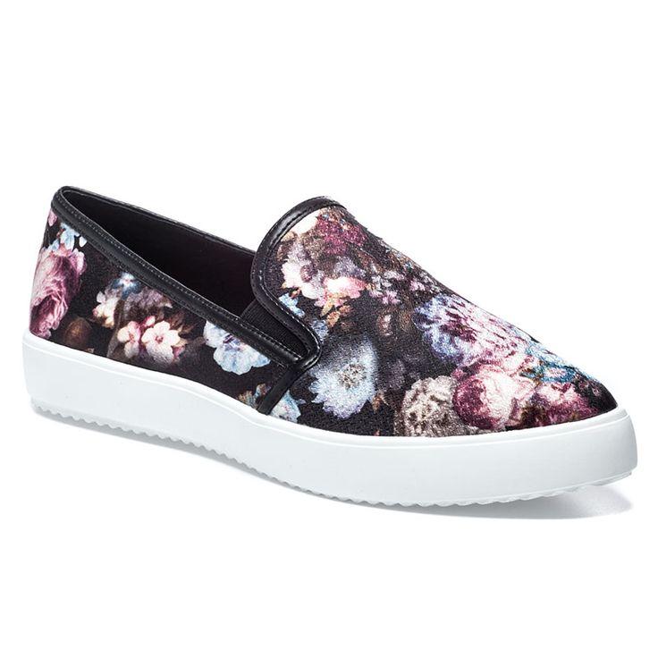 DOOBIE Floral Print Sneaker - $130.00