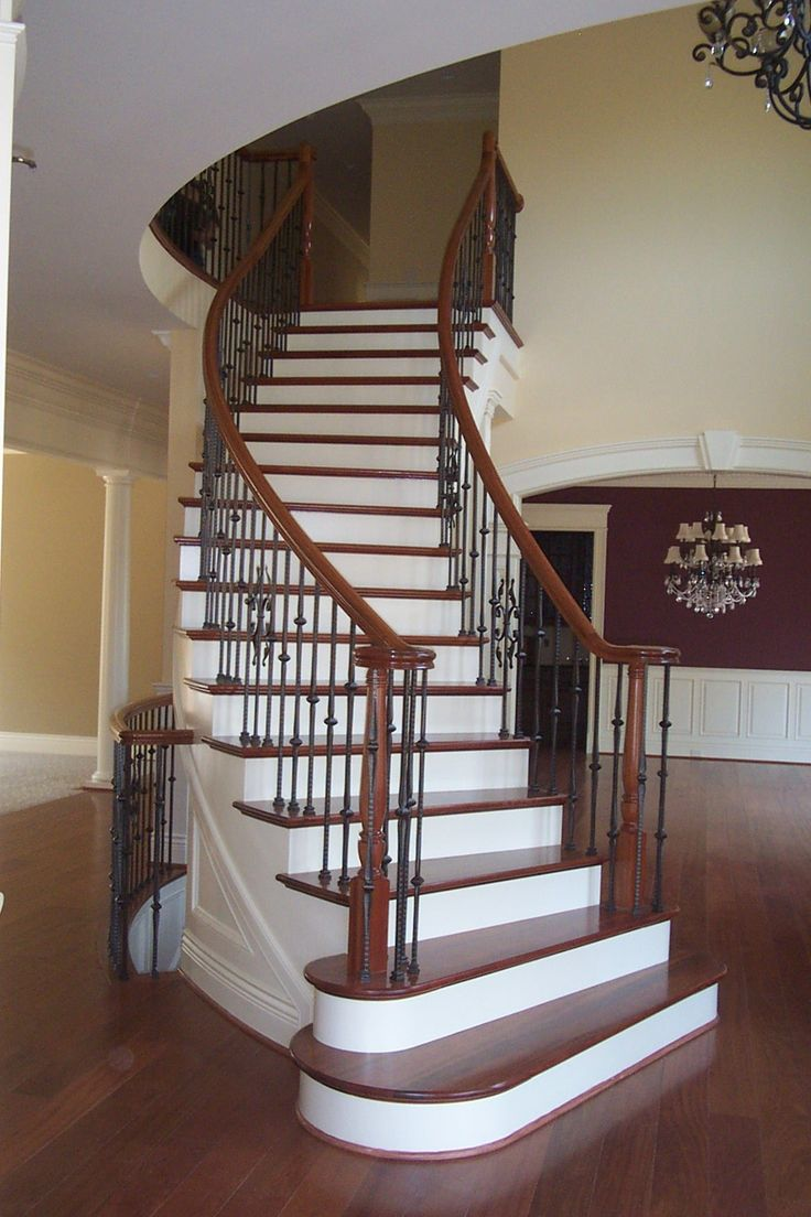 Best 17 Best Images About Gothic Hammered Iron Baluster Stair 640 x 480