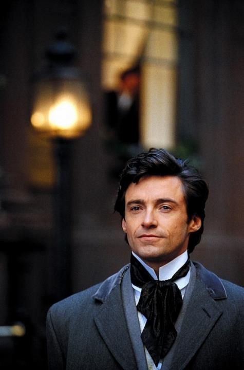 ❥ Hugh Jackman~ Kate and Leopold :)