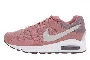 Nike Wmns Air Max Command Kadın Günlük Ayakkabı