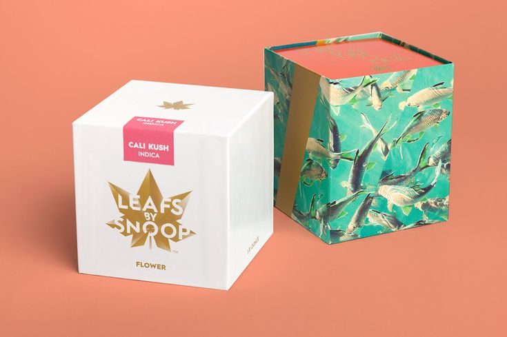 Snoop Dogg's Weed Brand Looks Dope | The Creators Project