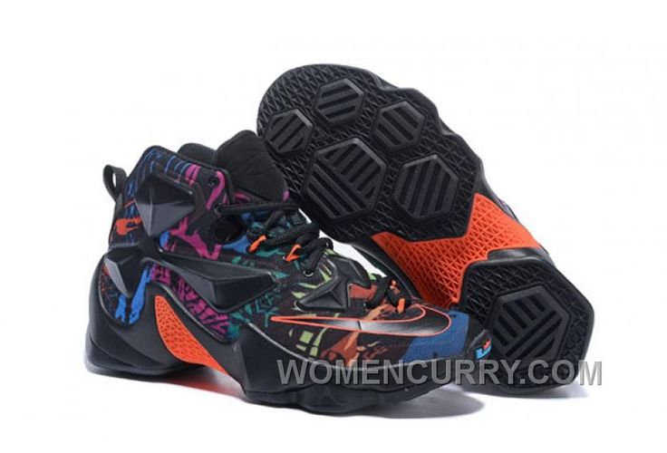 """https://www.womencurry.com/free-shipping-lebron-13-the-akronite-philosophy-lebron-james-2016-shoes.html FREE SHIPPING LEBRON 13 """"THE AKRONITE PHILOSOPHY"""" LEBRON JAMES 2016 SHOES Only $126.00 , Free Shipping!"""