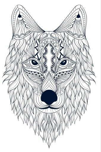 119 best spirit animal images on pinterest tattoo ideas animal drawings and art drawings. Black Bedroom Furniture Sets. Home Design Ideas