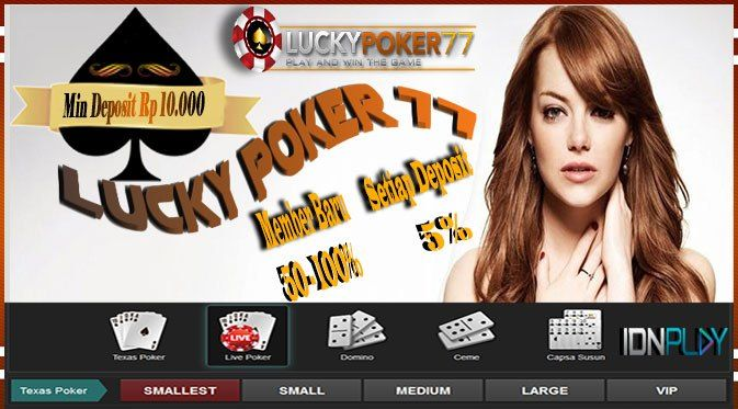 Daftar Permainan Gaple Online Di Situs Poker Terbaik ...