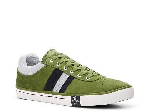 Original Penguin Melt Sneaker Men's Sneakers Men's Shoes - DSW