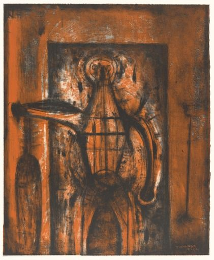 148 best rufino tamayo images on pinterest contemporary for Mural rufino tamayo