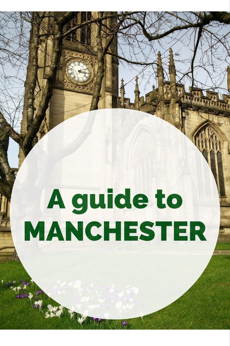 A guide to #Manchester #travel #Europe #UK #England:
