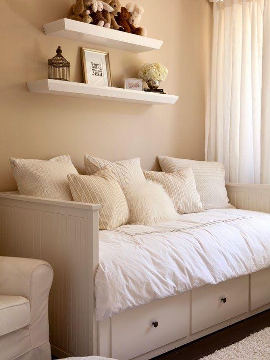 Diseño de Interiores & Arquitectura: 40 Ideas Para Diseñar el Dormitorio de…