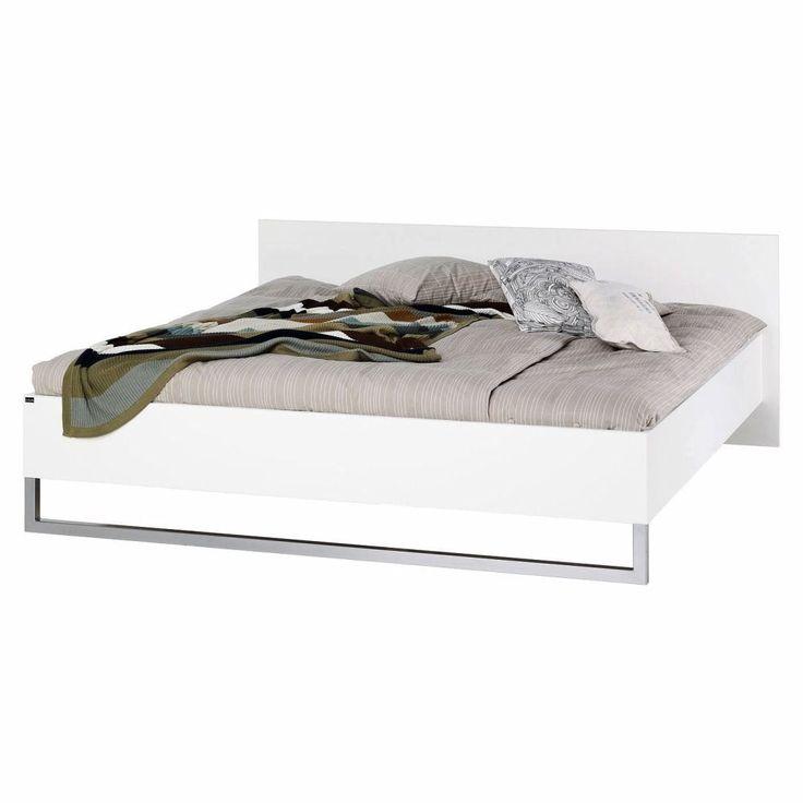 Säng Tvilum Style 180 - Sängram - Sovrumsmöbler - Bygghemma.se
