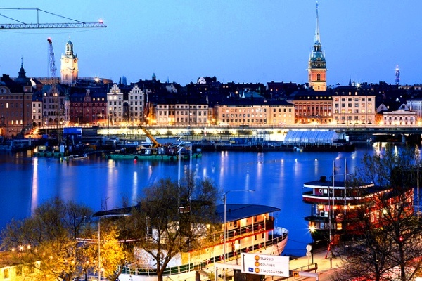 Stockholm, Sweden  Average Hotel Price: $190 per night   Unlike its neighbor, Finland, Sweden has trumped Europe's recession. Stockholm's strong economy has not only allowed the country to weather the storm, but also to rise from the No. 16 spot in 2009 to fifth place on Prices and Earnings report's list of expensive cities. Bargain travelers beware: Sticker-shock is a common side effect of a Stockholm vacation, while the unfavorable exchange rate only fuels the fire.