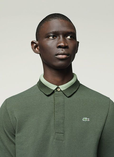 Discover the heartwarming #urban #polo colors from the #GolfMountain collection.