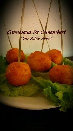 Recette Norbert Et Jean Finger Food