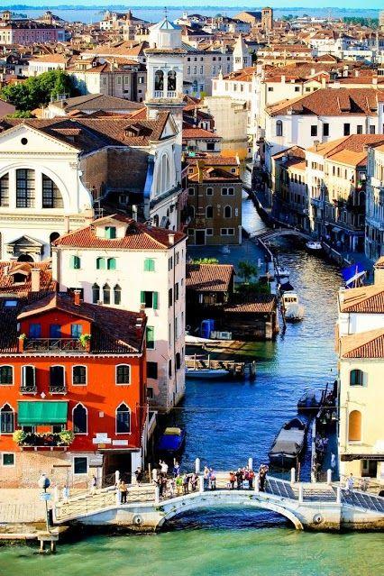 Amazing Earth Google+ roberto lazzaro shared, Venice, Italy