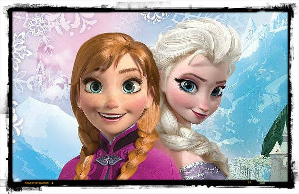 5 λόγοι για τους οποίους μικροί ή μεγάλοι αξίζουν να δουν την εθιστική ταινία Frozen - Ψυχρά κι Ανάποδα. Είδαμε και σχολιάζουμε.