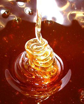 Manuka honey, unique to New Zealand
