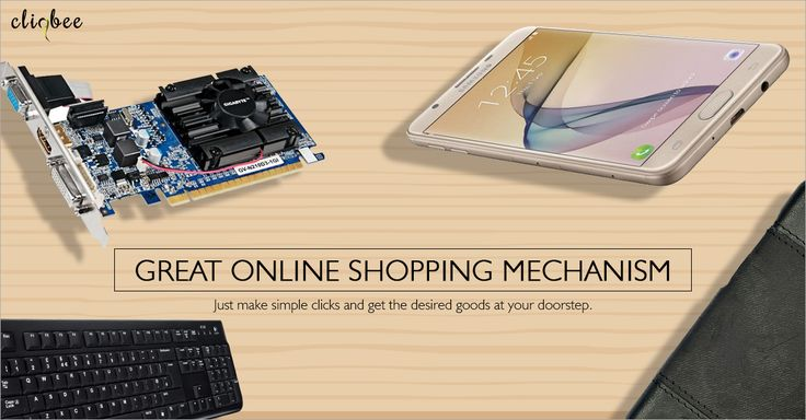 Friends, better to depend on the great #online #shopping mechanism. Almost #online #shopping sites #Lucknow are providing swift #fastdelivery with full satisfaction to their buyers. If not tried, just make simple clicks and get the desired goods at your doorstep. Your heart and wallet both will feel relaxed once shop through online mode. Shop with #Cliqbee.