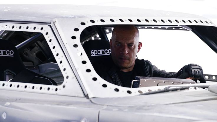 The Fate of the Furious | Movie & TV Shows Putlocker