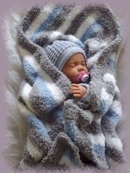 1000 bilder zu baby auf pinterest babyh kelei geh kelte babydecken und babydecken. Black Bedroom Furniture Sets. Home Design Ideas