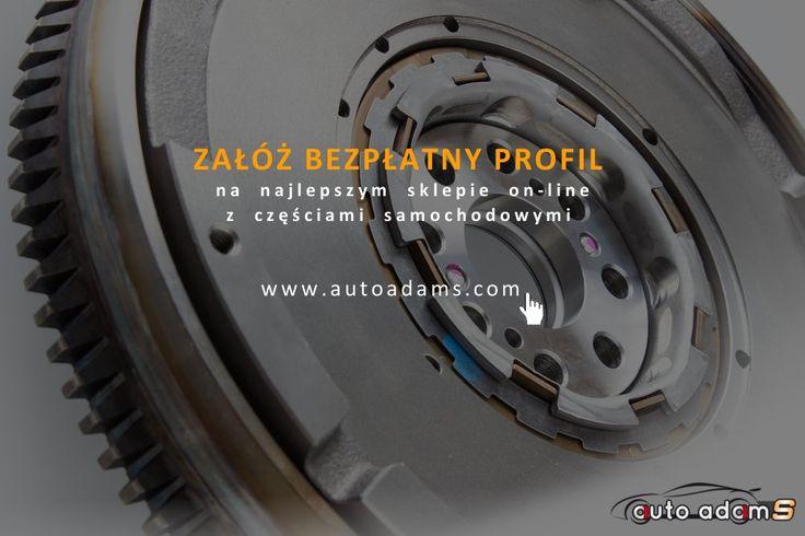 Potrzebujesz części do swojego samochodu? - znajdziemy je dla Ciebie! Sprawdzone części: oryginalne i zamienniki do samochodów wszystkich marek, akumulatory, oleje, chemia i kosmetyki. Zapraszamy do sklepu -> www.autoadams.com #autoadams #motoryzacja #auto #car #samochody #polska #mechanik #warsztat #tuning #kierowca #tdi