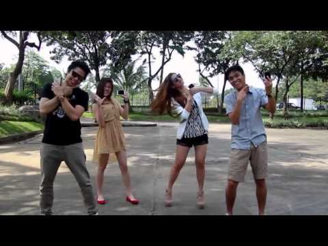 Selfie Song ^ Jamich & Davey Langit - http://www.knittingstory.eu/selfie-song-jamich-davey-langit/