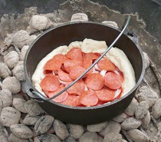 The BEST Dutch Oven Recipes EVER! Check them out!