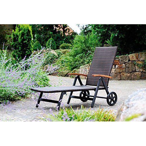 Die besten 25+ Rollliege Ideen auf Pinterest Gartenliege mit - cortica ergonomische relaxliege aus kork