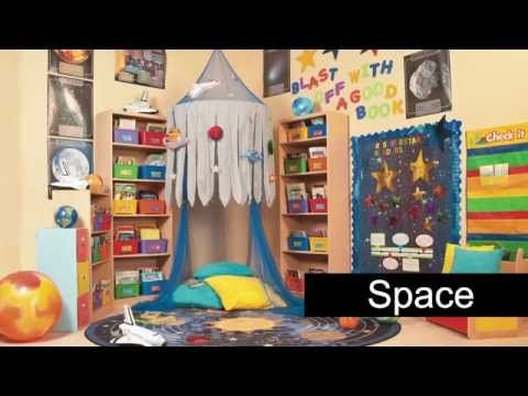 Reading Corner, Reading Nooks, Reading Corners for Kids