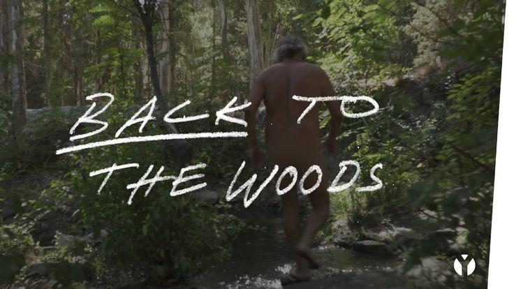 Aussteiger Leben Im Wald