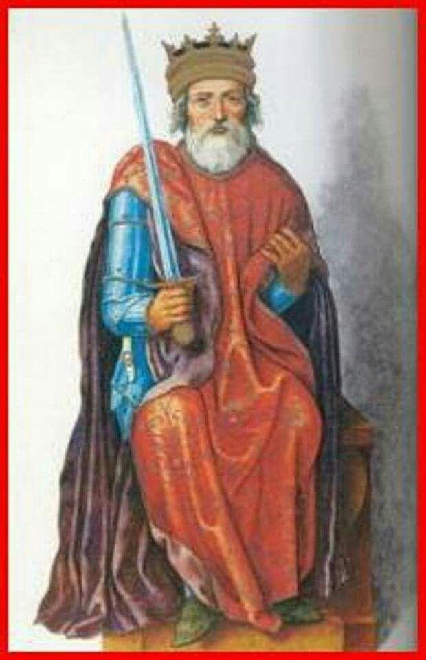 San Fernando rey de Castilla y de Leon 30.de.mayo