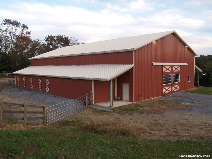 1000 Ideas About Metal Barn Kits On Pinterest Rv Garage