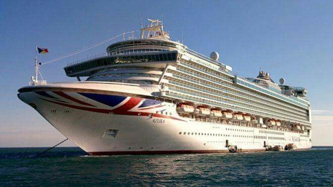 1176 best CRUCEROS images on Pinterest Cruises, Cruise ships and Ships