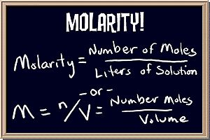 Normality to Molarity