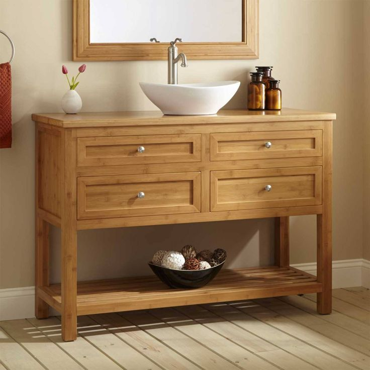 Best 25+ Open Bathroom Vanity Ideas On Pinterest