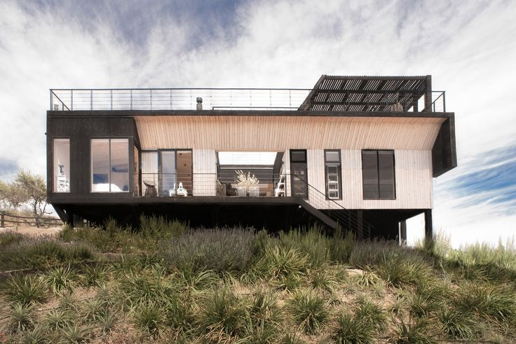 Gallery of The Folding House / B+V Arquitectos - 6