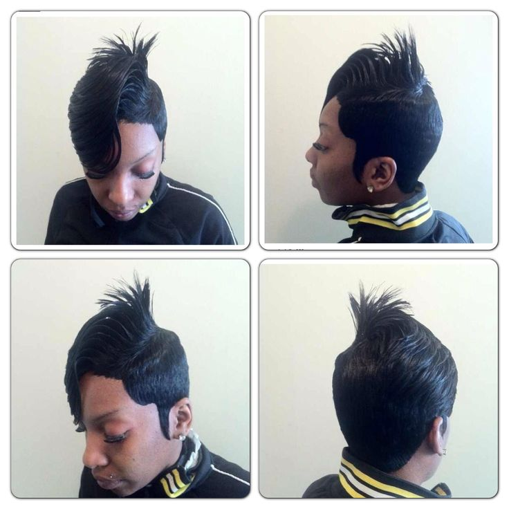 Amazing 1000 Images About Quick Weave On Pinterest Follow Me Stylists Short Hairstyles Gunalazisus