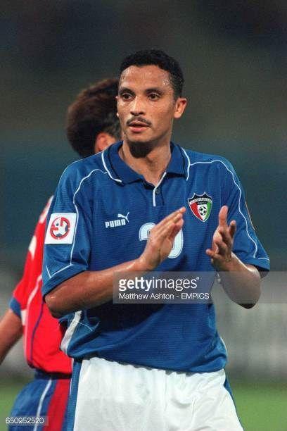 Jassem Al Houwaidi Kuwait