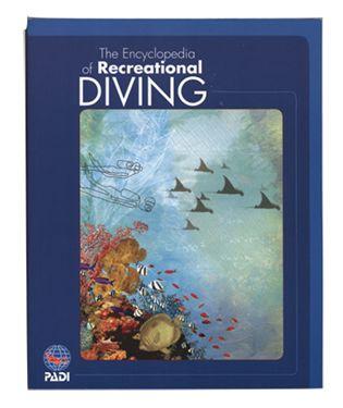 PADI Encyclopedia of Recreational Sports Books Media - https://xtremepurchase.com/ScubaStore/padi-encyclopedia-of-recreational-573017388/