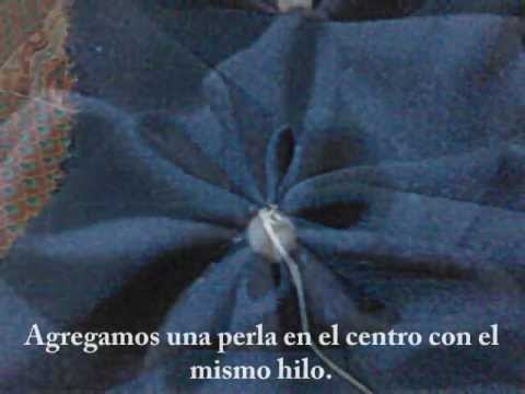 53 best images about video de cojines drapedos on - Como hacer cojines ...