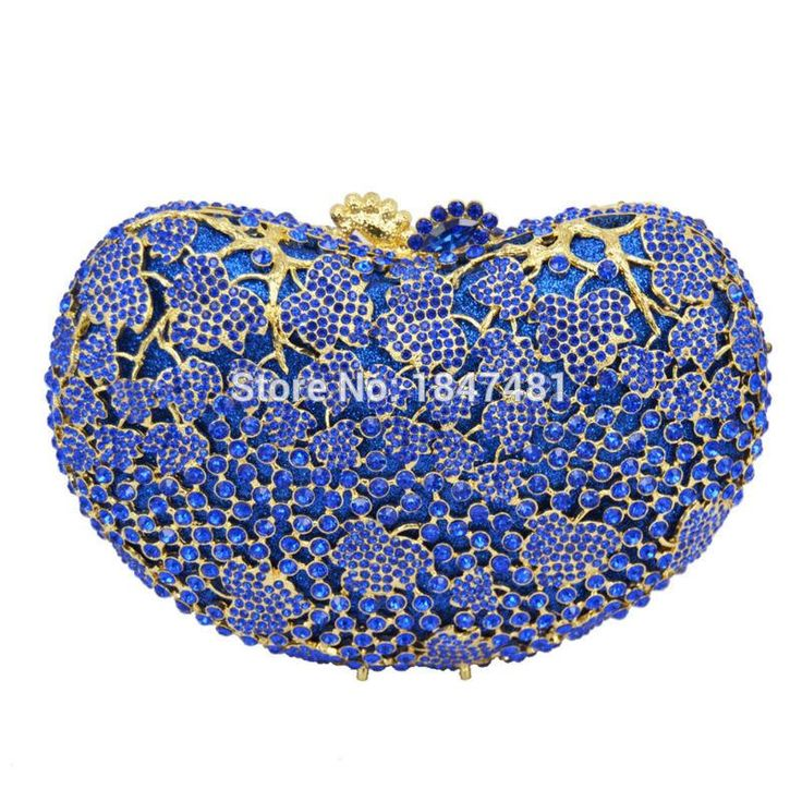 Wholesale Laisc Blue Clutch Women Party Bags Pochette Ladies Royal Blue Evening Bag Womanhood Purse Handbag Sc310 Womens Bags Fiorelli Handbags From Faaa, $82.88| Dhgate.Com