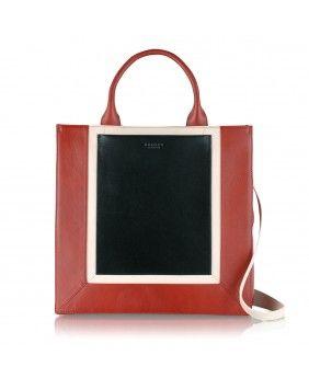 Portman Large Zip-top Grab Bag