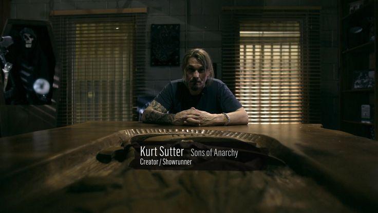 http://www.hollywood.com 'Showrunners: The Art of Running a TV Show' Trailer Director: Des Doyle Starring: J.J. Abrams, Matthew Carnahan, Steven S. DeKnight ...