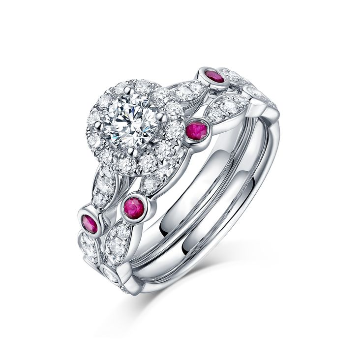 A Heart's Promise 049 - Lao Feng Xiang Jewelry Canada