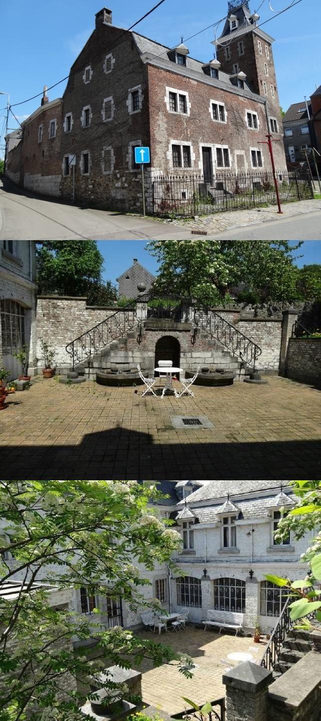 Cette ancienne bâtisse est idéalement située dans le centre de Soumagne, non loin du château bien connu de Wégimont. Ce bâtiment ancien en carré offre de nombreuses possibilités d'habitat moyennant rénovation. Elle possède un terrain de 2000 m² avec une cour intérieure. 268000