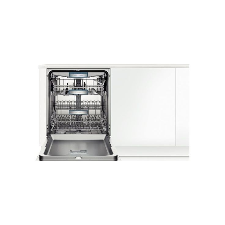 Masina de spalat vase incorporabila TimeLight Bosch SMV69N00EU, 14 Seturi, 6 Programe, Clasa A++, 60 cm - Iak