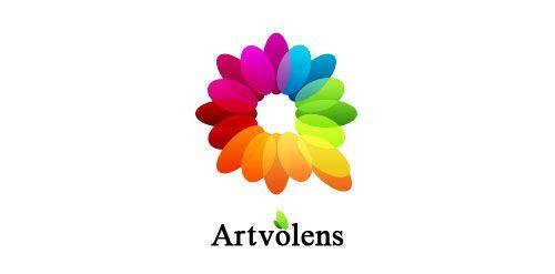 Artvolens « Logo Faves | Logo Inspiration Gallery