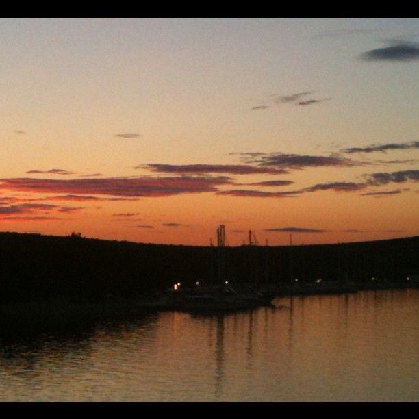 Croatia'sunset