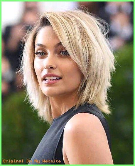 Frauen Frisuren Kurz Blonde Haarfarbe Die Meisten Schmeichelhaft